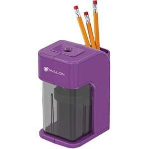 Avalon Electronic Pencil Sharpener