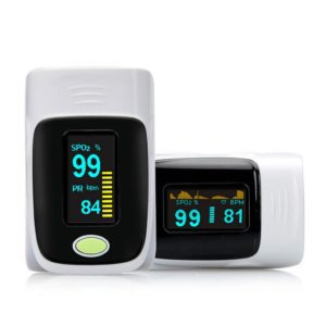 Sport Finger Pulse Oximeter from DigiHelath(TM)