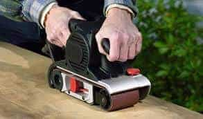 best belt sander guide
