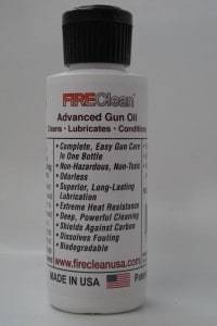 FireClean Fouling-Resistant Oil Review
