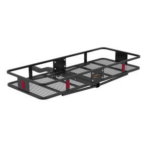 CURT 18153 Basket Style Cargo Carrier