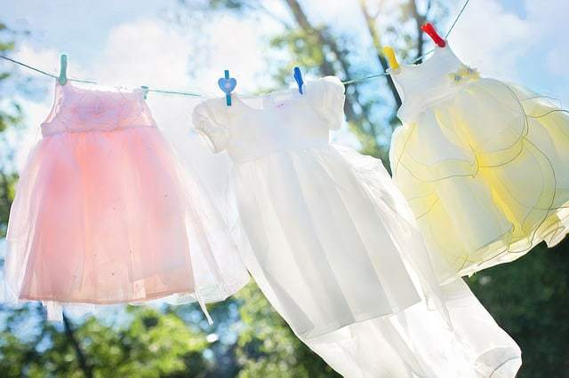 how to make liquid laundry detergent that smells like gain