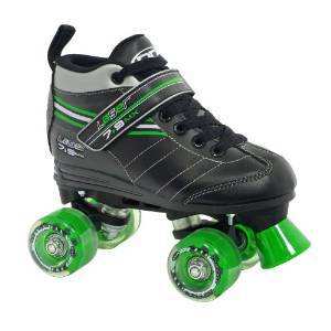 Roller Derby Boy's Laser Speed Quad Skate