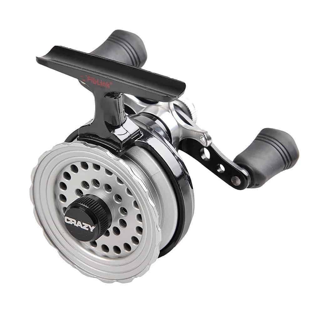 Top 5 best ice fishing reel in 2016 reviews buyer guide for Best ice fishing reel