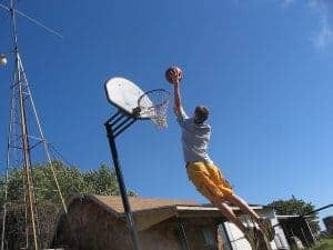 Requirements for Basketball Hoop for the Serious Players