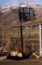 Preventative Maintenance for Your Portable Basketball Hoop