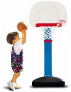 Best Basketball Hoop for Kids