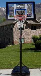 Best Outdoors Basketball Hoops