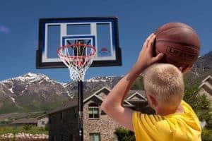 The Popularization of Basketball at Home