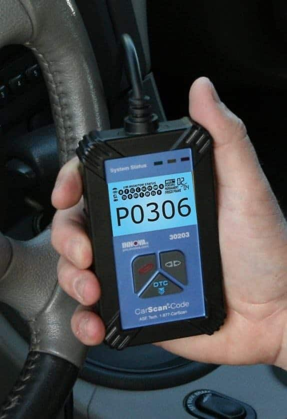 Advantages Of Using OBD2 Scanners