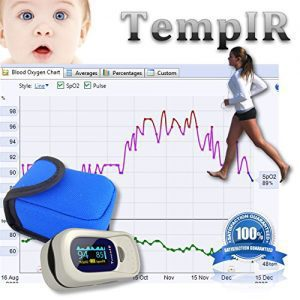 pulse oximeter applications