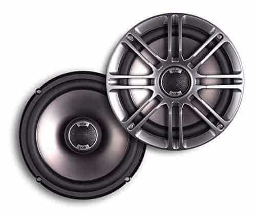 "Polk Audio DB651 6.5""/6.75"" 2-Way Marine Certified db Series Car Speakers"
