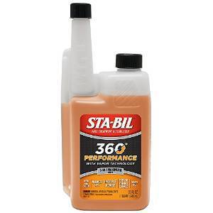 STA-BIL 22275 360 Performance with Vapor Technology, 32 Fl. oz