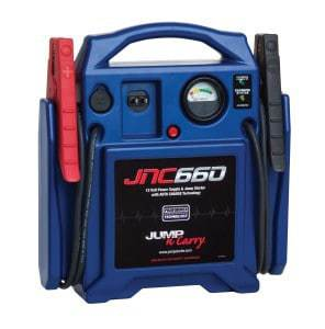 Jump-N-Carry JNC660