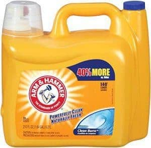Arm-Hammer-Liquid-Laundry-Detergent-Clean-Burst-Review