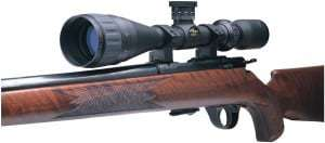 BSA 3-12×40 Sweet 17 Rifle Scope