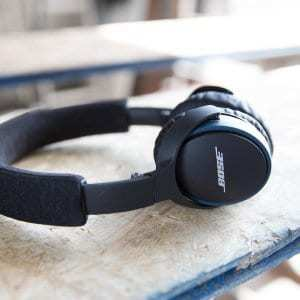 Bose SoundLink On-Ear Bluetooth Review