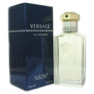 Dreamer by Versace