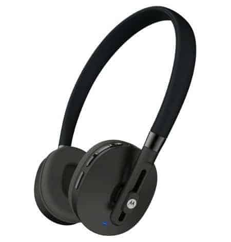Motorola Moto Pulse Headphones Review