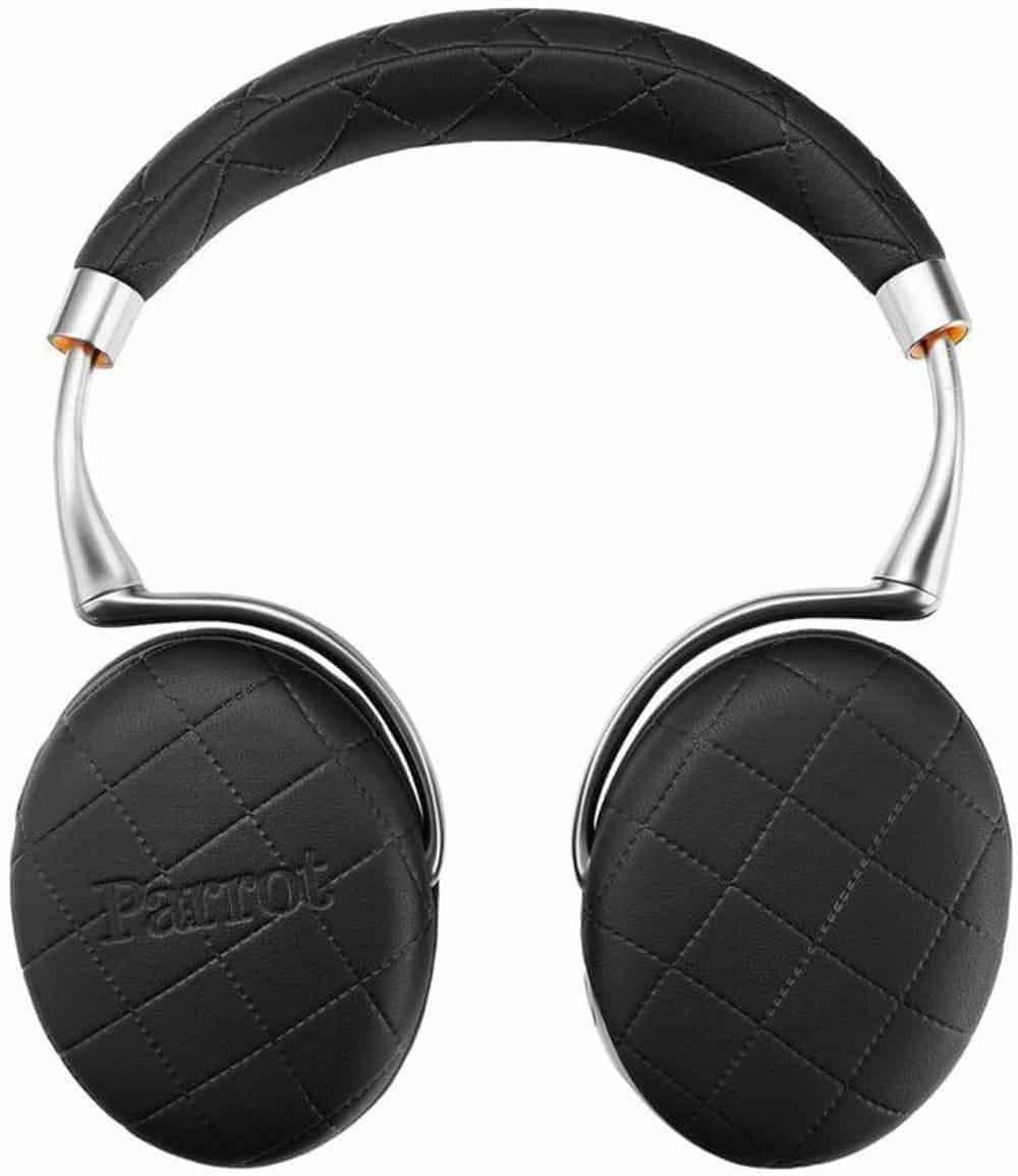 Parrot Zik 3.0 Review