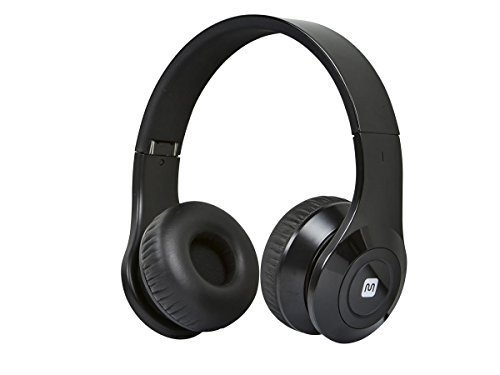 Monoprice 11944 Bluetooth On-the-Ear Review