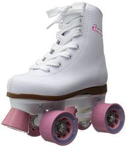 Chicago Girl's Rink Skates