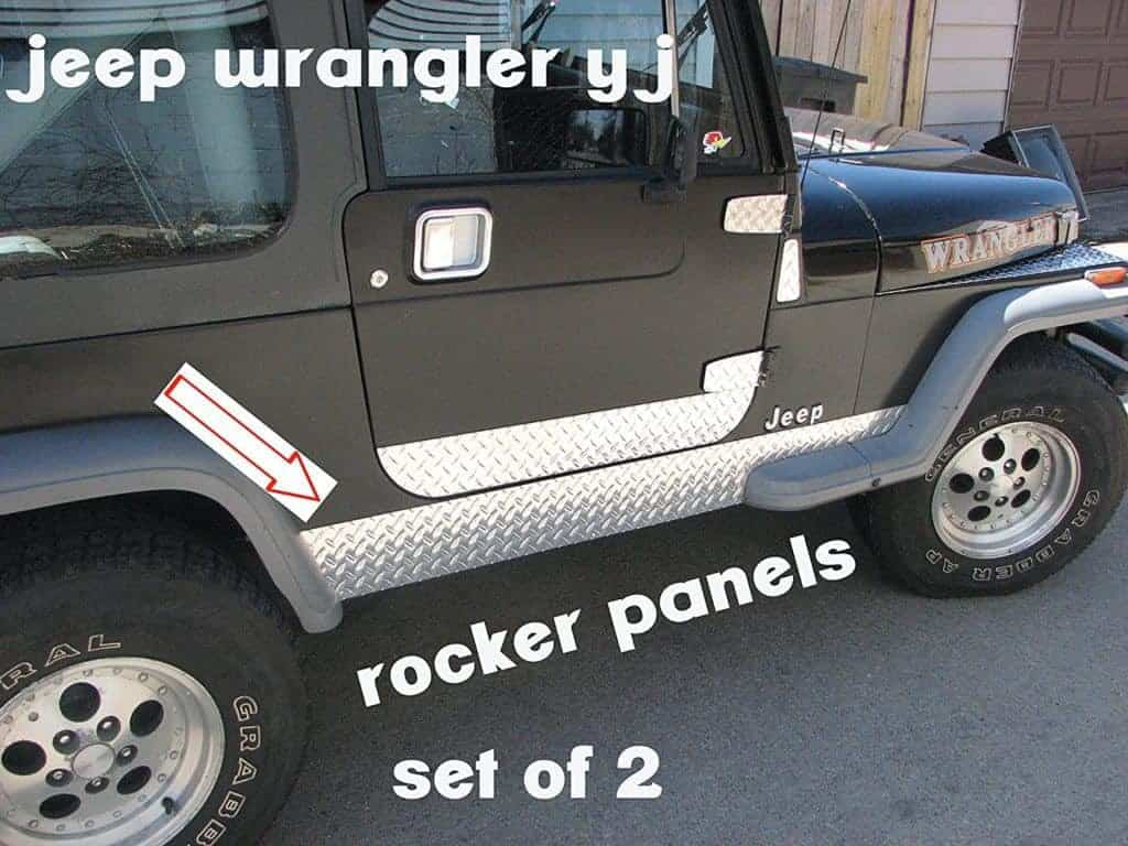 Best Rocker Panels In 2016 Our Top 9 With Detailed Reviews