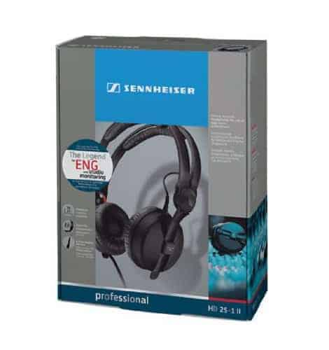 Sennheiser Headphones For DJs