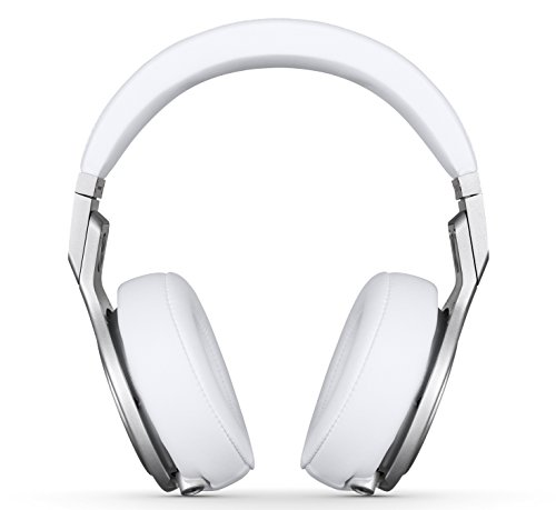 Metal headphones frame - studio headphones dj