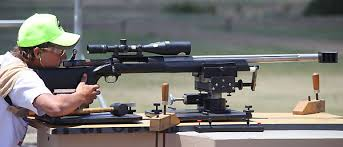 Best Scopes For 50 BMG
