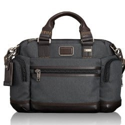Tumi Alpha Bravo Slim Briefcase Review