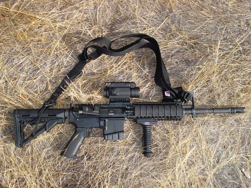 Best AR-15 Scope