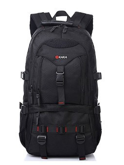 KAKA Terylene Backpack Review