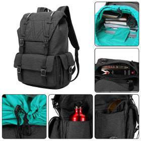 Best Waterproof Laptop Backpack