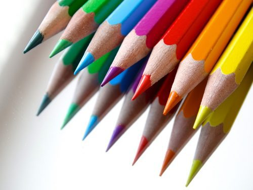 Best Colored Pencil Set