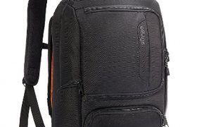 eBags Professional Slim laptop backpack Review